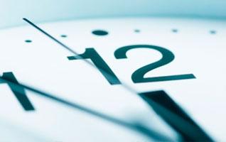 Horários de Funcionamentos